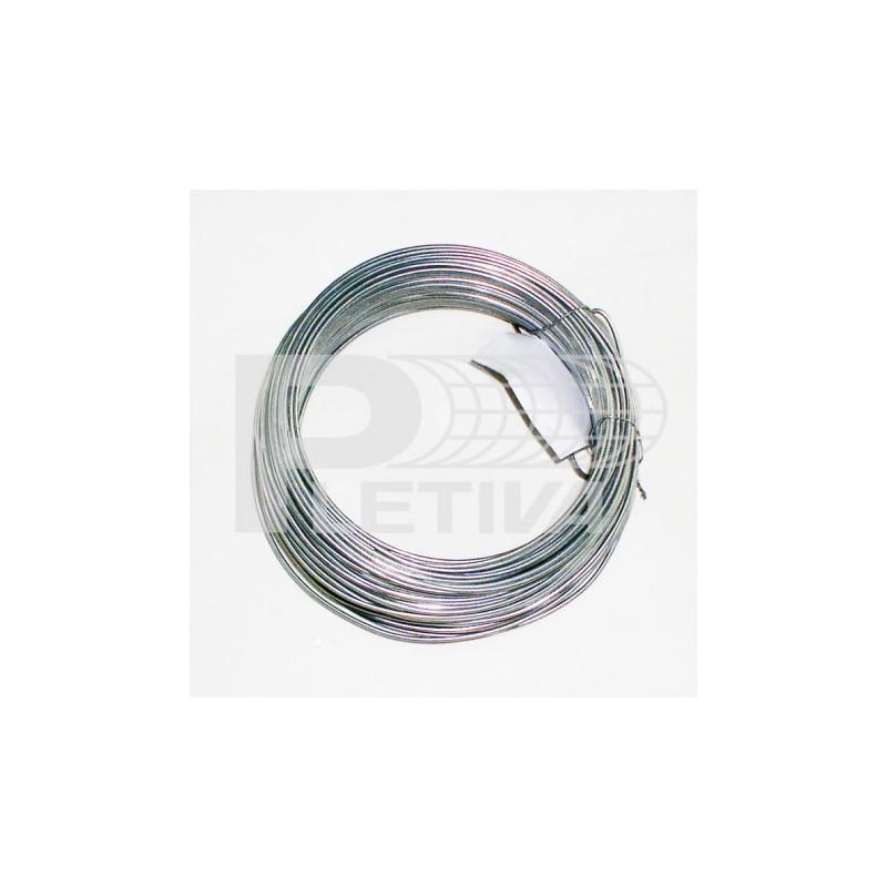 Vázací drát Standard Ø1.5 mm ZN