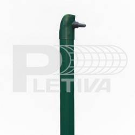 Vzpěra PZ/PVC Ø38 s hlavicí