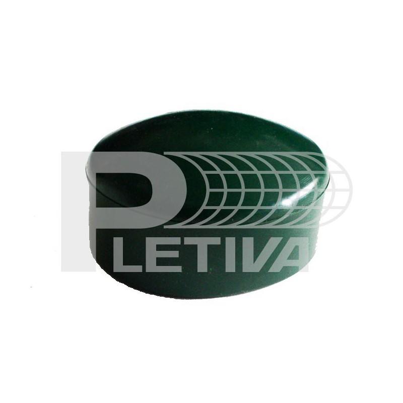 Krytka PVC zelená