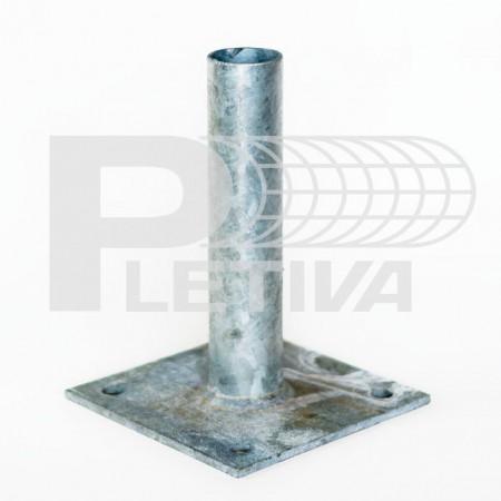 Patka ZN na beton Ø48
