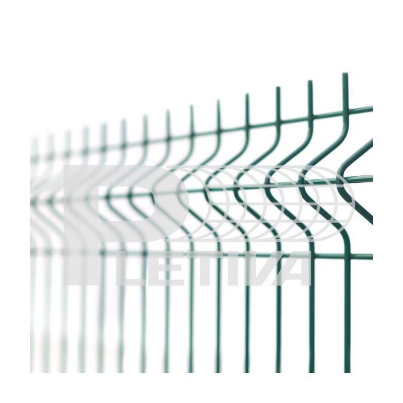 Panel 3D - RAL