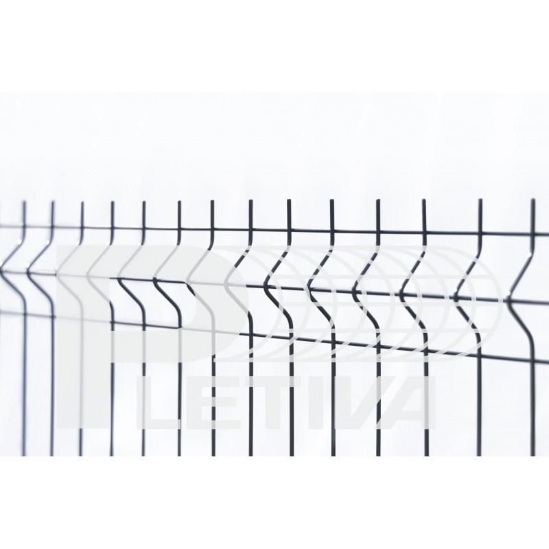 Panel 3D Light - ZN/antracit