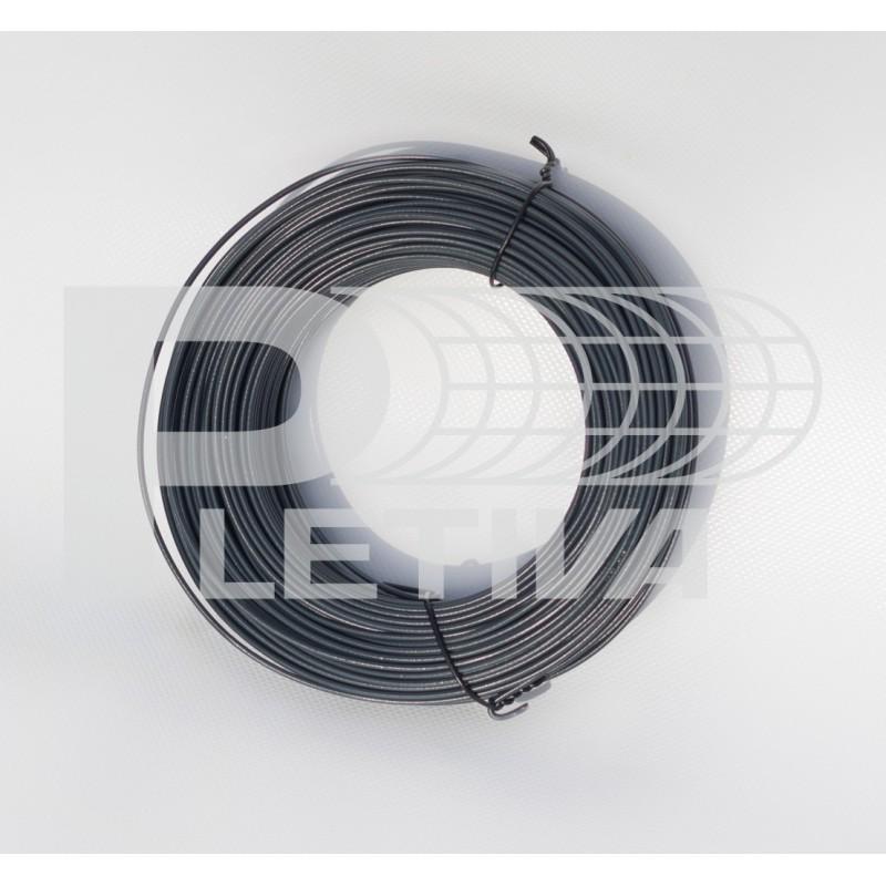 Drát vázací  Ø2,0 ZN/antracit